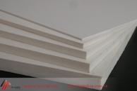 Các thông tin về tấm nhựa PVC chống thấm