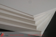Tấm nhựa PVC chống thấm thân thiện với môi trường