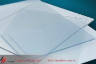 Ứng dụng của tấm nhựa PVC trong cứng