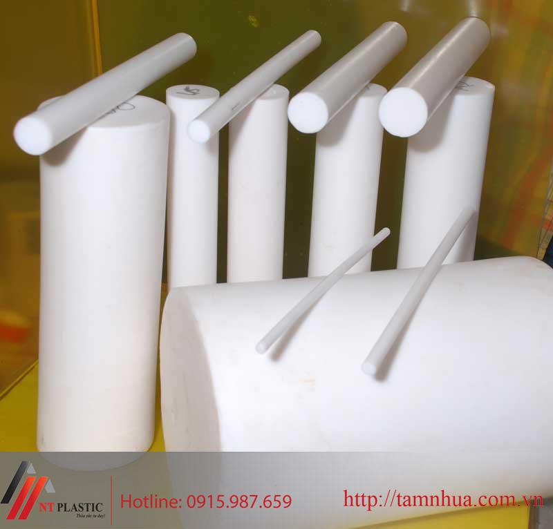Thanh nhựa TEFLON
