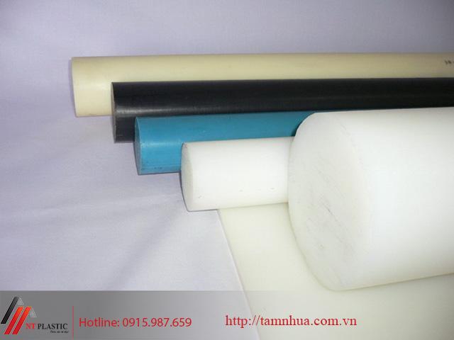 Nhựa POM chống tĩnh điện