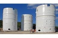 Bồn bể chứa hóa chất là gì? Có bao nhiêu loại và ứng dụng của nó trong đời sống