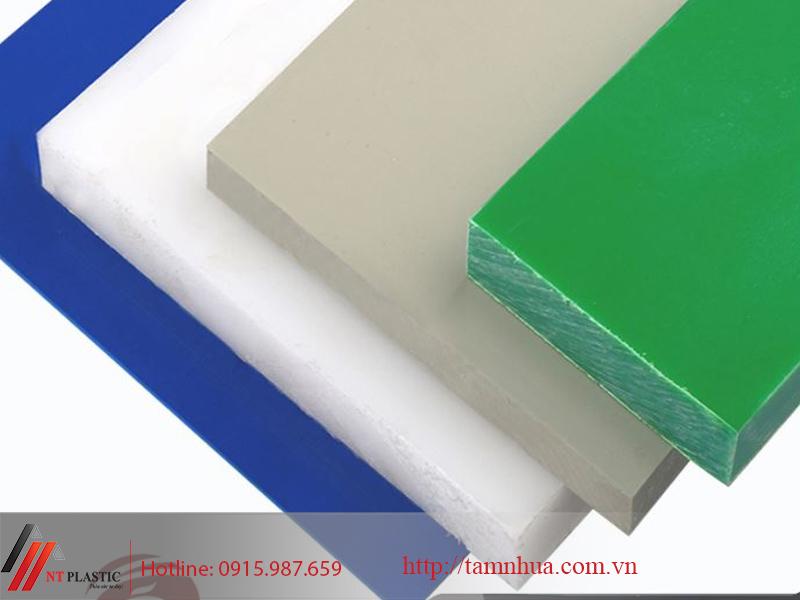 Tấm nhựa PP Trung Quốc