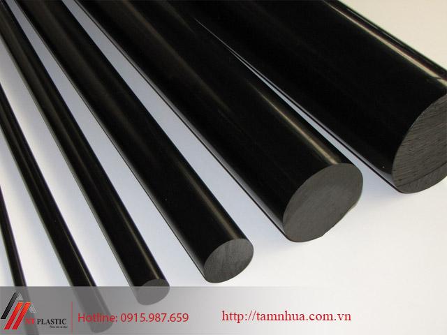 Nhựa POM đen